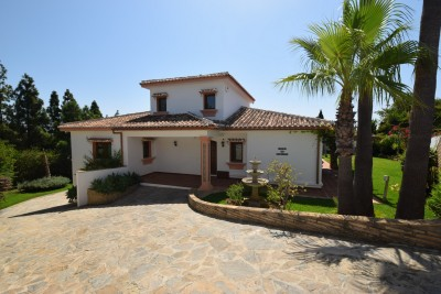 790492 - Villa For sale in El Chaparral, Mijas, Málaga, Spain