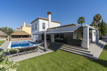 796915 - Detached Villa for sale in Mijas Golf, Mijas, Málaga, Spain
