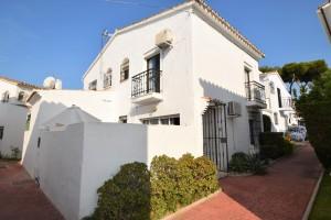 Duplex Maison Adossée  à vendre en La Cala de Mijas, Mijas, Málaga, Espagne