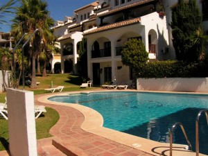 Apartment for sale in Calahonda, Mijas, Málaga