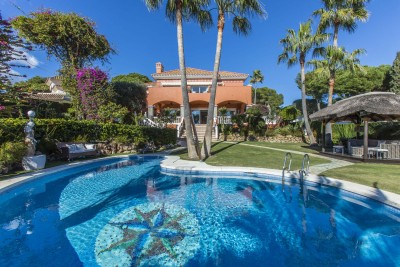 780777 - Villa For sale in Sitio de Calahonda, Mijas, Málaga, Spain