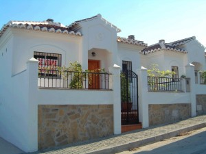 149159 - Semi-Detached for sale in Frigiliana, Málaga, Spain