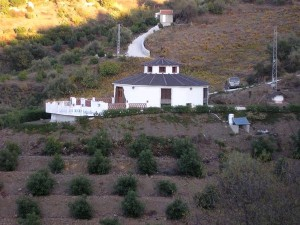 160263 - Bungalow for sale in Competa Road, Torrox, Málaga, Spain