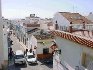 213222 - Townhouse for sale in Nerja, Málaga, Spain