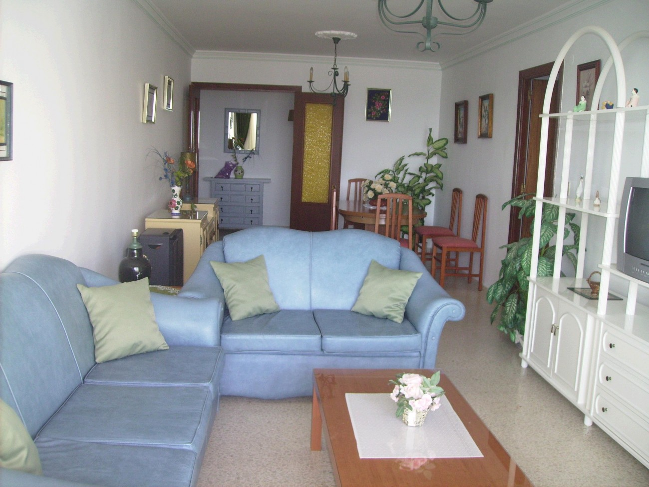 Apartment for rent in Nerja, Málaga, Spain