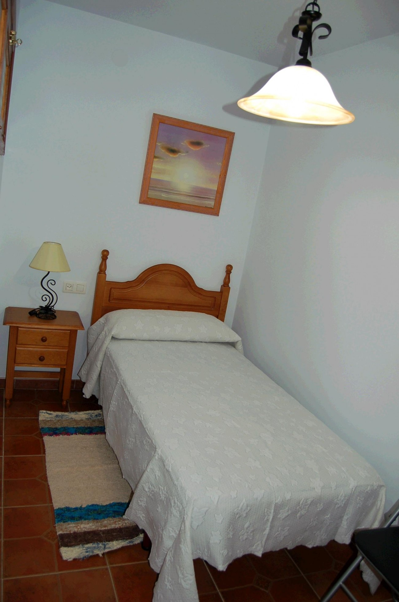 Apartment for rent in Frigiliana, Málaga, Spain
