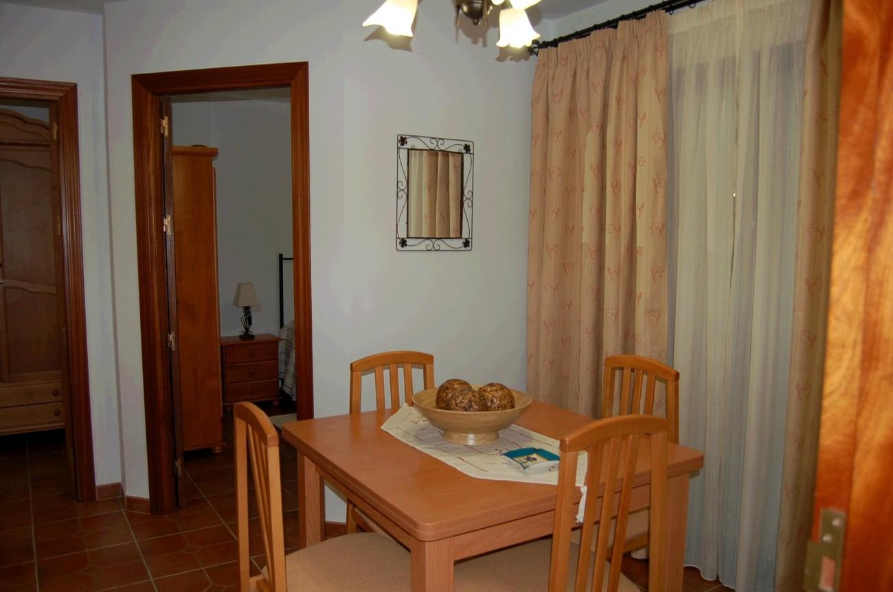 Apartment for rent in Frigiliana, Málaga, Spain