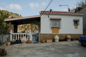 355674 - Cortijo for sale in Frigiliana, Málaga, Spain