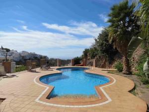 460804 - Penthouse for sale in Frigiliana, Málaga, Spain