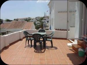 460815 - Apartment for sale in Pueblo Rocio, Nerja, Málaga, Spain