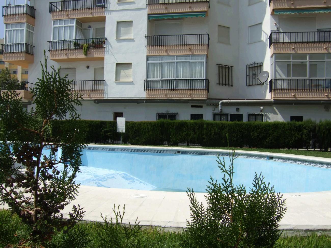 Apartment for rent in Nerja, Málaga, Spain