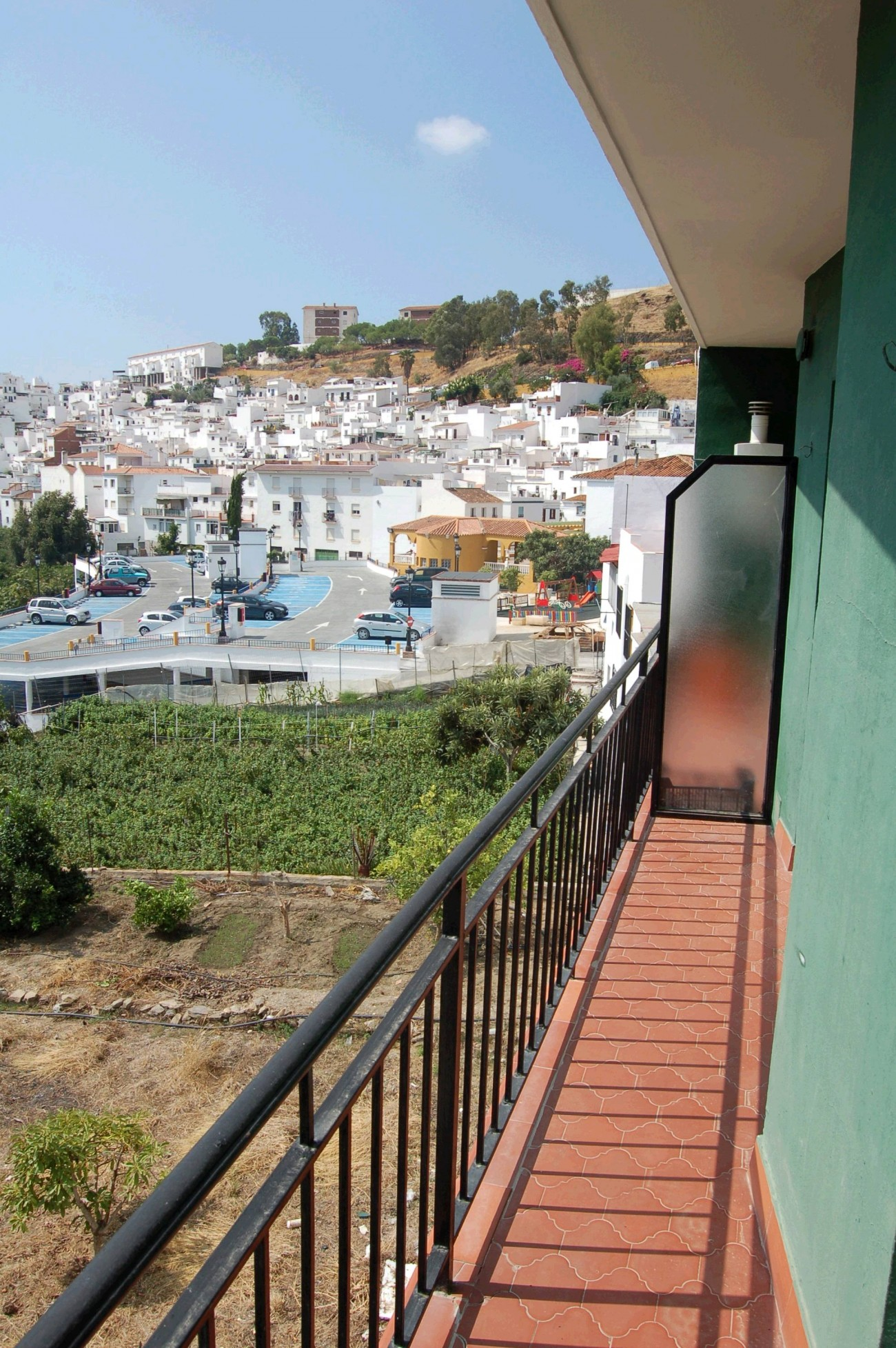 Apartment for rent in Torrox Pueblo, Torrox, Málaga, Spain
