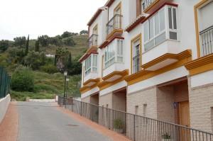572774 - Townhouse for sale in Torrox Pueblo, Torrox, Málaga, Spain