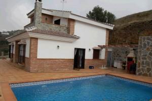 577715 - Detached Villa for sale in Torrox, Málaga, Spain