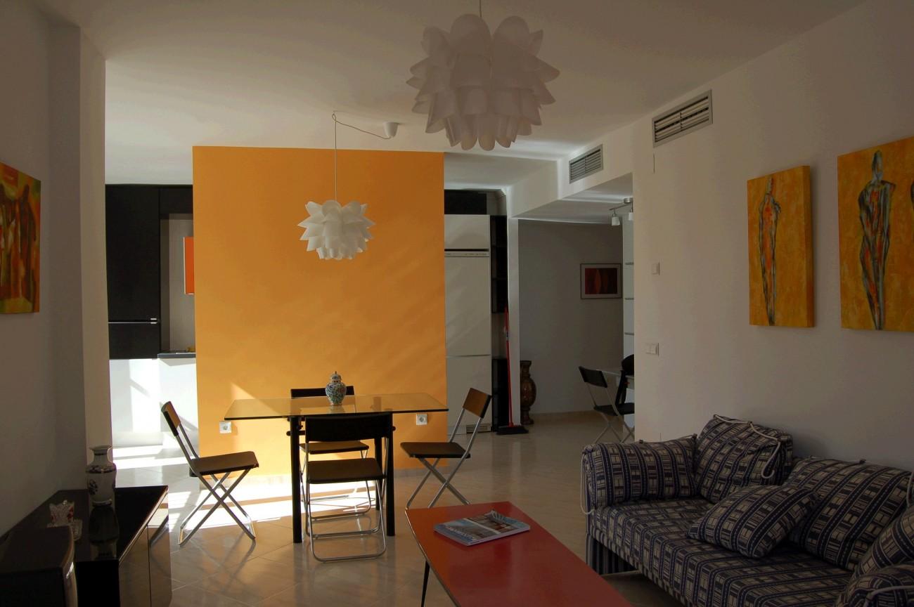 Apartment for sale in Nerja, Málaga, Spain