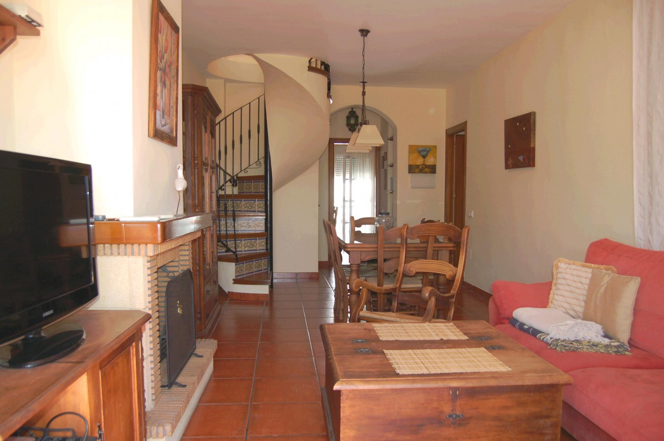 Apartment for rent in Maro, Nerja, Málaga, Spain