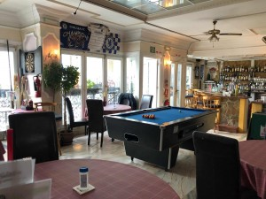 Bar and Restaurant in Nerja