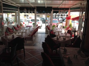 708336 - Bar and Restaurant For sale in Burriana, Nerja, Málaga, Spain
