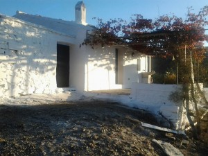 754870 - Cortijo For sale in Torrox, Málaga, Spain