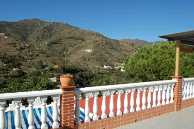 763316 - Country Home For sale in Torrox, Málaga, Spain
