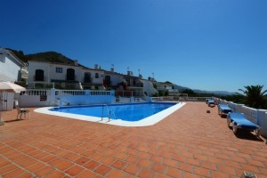 779980 - Townhouse for sale in Nerja, Málaga, Spain