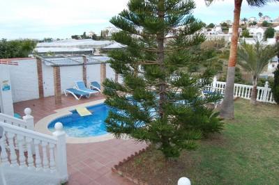 780522 - Villa en venta en Torrox Park, Torrox, Málaga, España