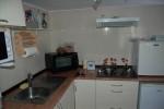 Bedroom kitchen 2