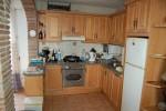 Kitchen up