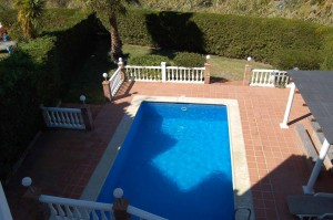 781867 - Detached Villa for sale in West Nerja, Nerja, Málaga, Spain