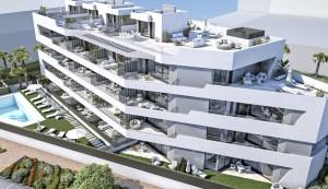 783435 - Apartment for sale in El Peñoncillo, Torrox, Málaga, Spain