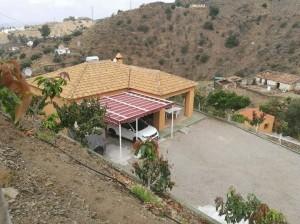 785217 - House for sale in Arenas, Málaga, Spain