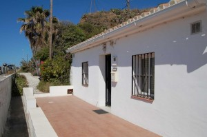 785653 - Cortijo For sale in Torrox Costa, Torrox, Málaga, Spain