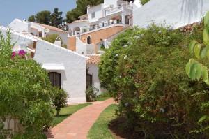 788644 - Garden Apartment for sale in East Nerja, Nerja, Málaga, Spain