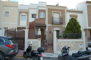 797431 - Townhouse for sale in Nerja, Málaga, Spain