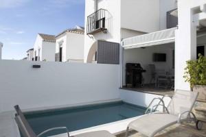 799621 - Townhouse for sale in Nerja, Málaga, Spain