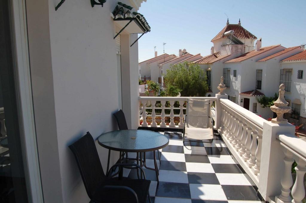 bedroom 1&2 terrace