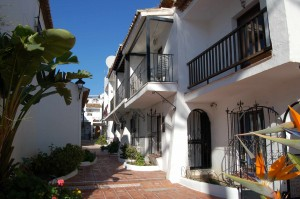 804538 - Townhouse for sale in Nerja, Málaga, Spain