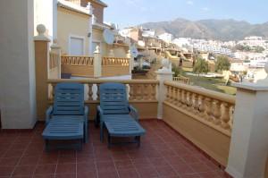 808783 - Townhouse for sale in Nerja, Málaga, Spain