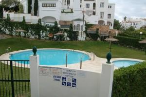 809023 - Apartment for sale in Nerja, Málaga, Spain
