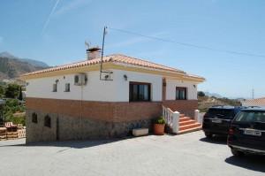 817979 - Detached Villa for sale in Nerja, Málaga, Spain