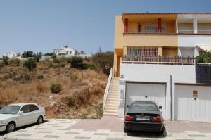 818785 - Townhouse for sale in Nerja, Málaga, Spain