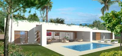 Villa lujosa a la venta en exclusiva zona de Sol de Mallorca