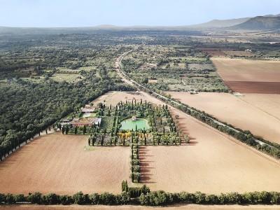 761789 - Farm For sale in Llubí, Mallorca, Baleares, Spain
