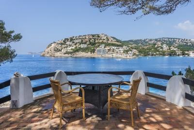 767881 - Villa For sale in Puerto Andratx, Andratx, Mallorca, Baleares, Spain