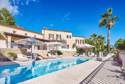 785212 - Country Home For sale in Santa Maria del Camí, Mallorca, Baleares, Spain