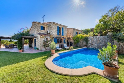 788127 - Country Home For sale in Capdellà, Calvià, Mallorca, Baleares, Spain
