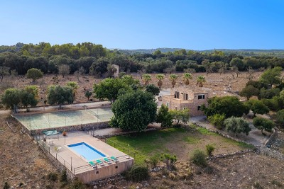 792261 - Country Home For sale in Llubí, Mallorca, Baleares, Spain