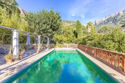 792389 - Villa en venta en Fornalutx, Mallorca, Baleares, España