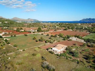 793589 - Parcela rústica en venta en Pollença, Mallorca, Baleares, España