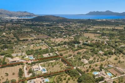 793643 - Country plot For sale in Pollença, Mallorca, Baleares, Spain
